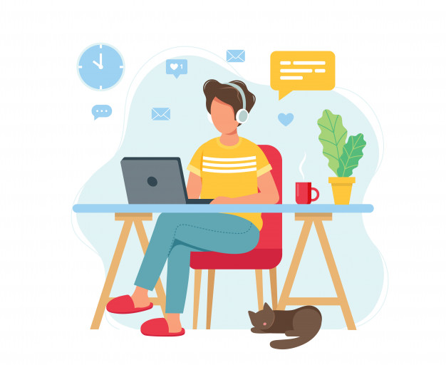 Office Startup Workflow Overworked Employees Stock Illustration - Download  Image Now - iStock